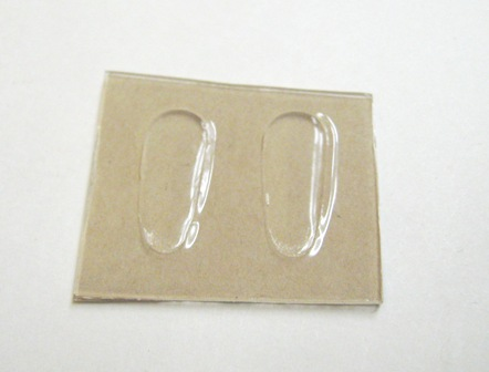 Information on Replacement Nosepads for Glasses | Spectacles